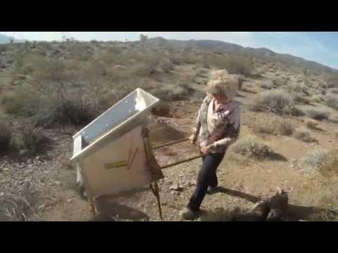 Testing The New Keene 190 Drywash