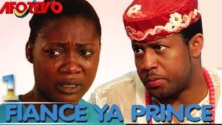 FIANCE YA PRINCE 1- Film Nigerian Nollywood En Lingala 2016