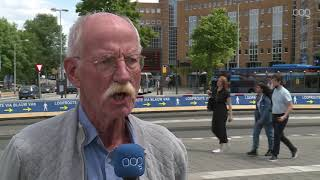 SP is bezorgd over bezuinigingen busvervoer