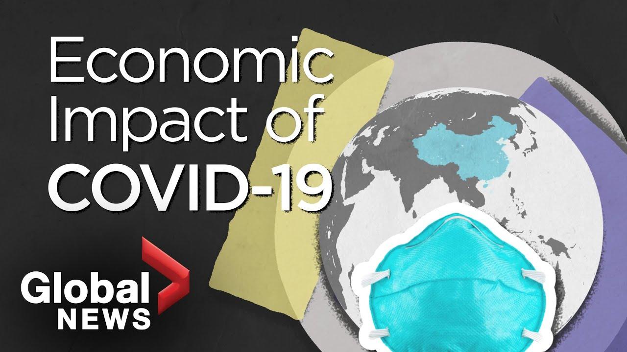 Coronavirus outbreak: The economic impact explained