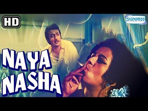 Naya Nasha {HD} - Nanda | Abhijeet | Sharad Kumar | Ranjeet - Old Hindi Movie - (With Eng Subtitles)