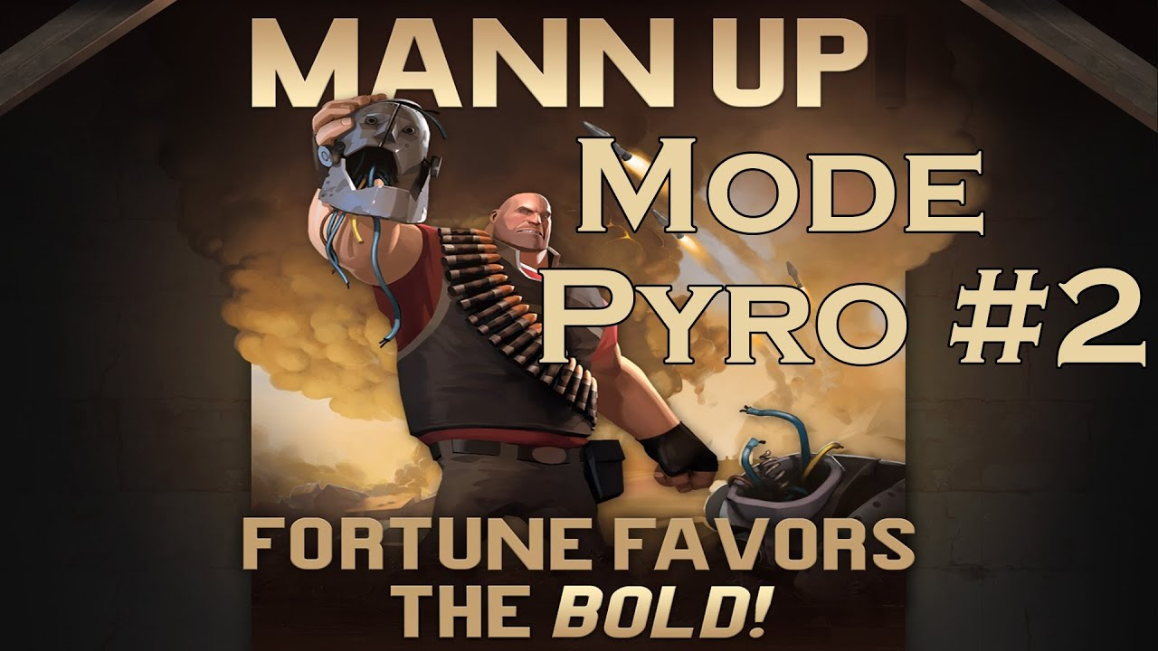tf2 mann up match