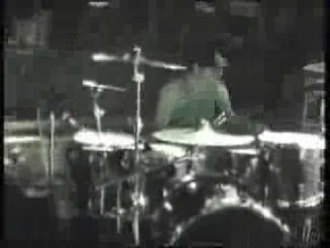 Day Of Contempt - Live at Shadows, Mt. Gambier 2002