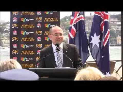 2013 Special Olympics Asia Pacific Games launch video - 14th March 2012 (full length video)