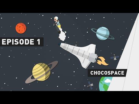 Space Astronomy #1 La Grande Aventure!