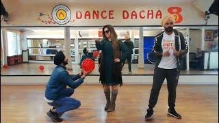 Thug life    Diljit Dosanjh    Roar (official video)    Dance Dancha    Bhangra Cover (2018)