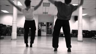 Dernière Danse (Choreography)