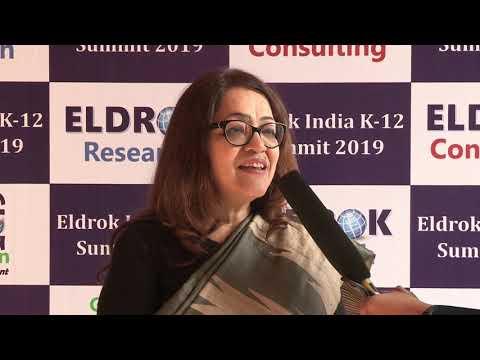 Interview Of Ms. Geeta Sachdeva, Director- Excelsior American School
