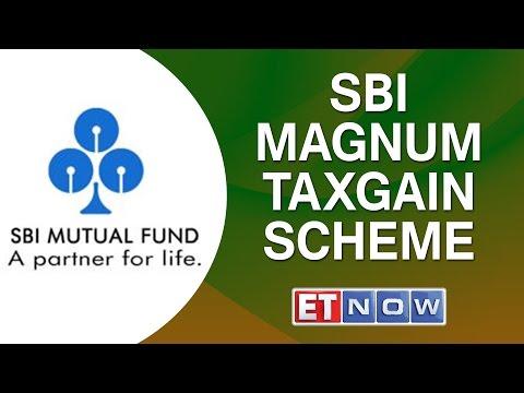 Investor's Guide: SBI Magnum Taxgain Scheme