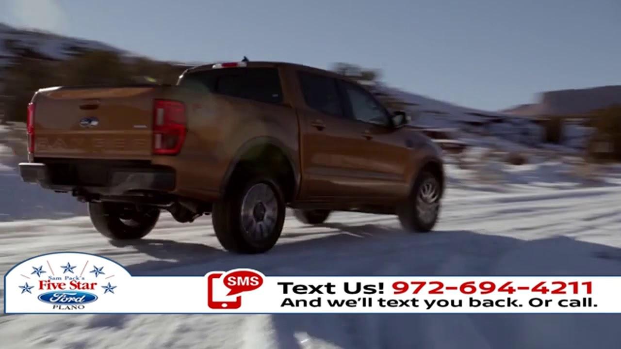 Sam Pack Ford Lewisville >> Ford Dealership Lewisville Tx Ford Lewisville Tx
