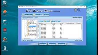 El mejor programa para recuperar datos de disco duro y USB