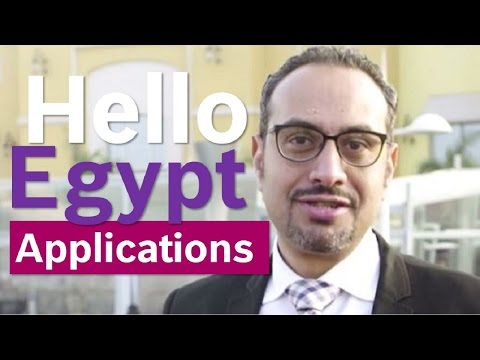 Bosch Security Systems APPLICATIONS | Hello Egypt