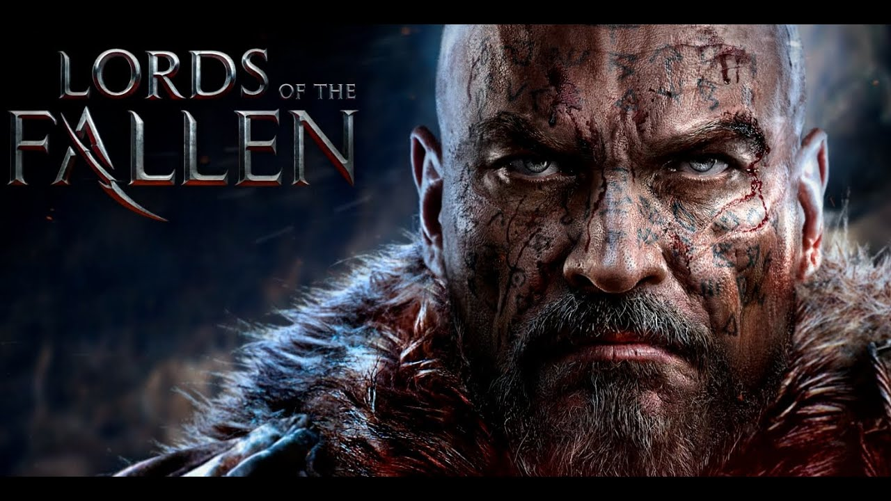 Lords of the Fallen Use Persistence Greatsword
