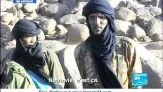 Mali rebellion touareg