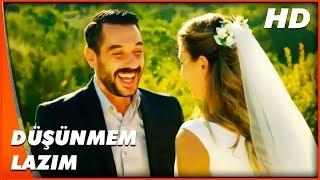 Gül, Ahmet'e Evlenme Teklif Etti | Kızkaçıran Türk Komedi Filmi