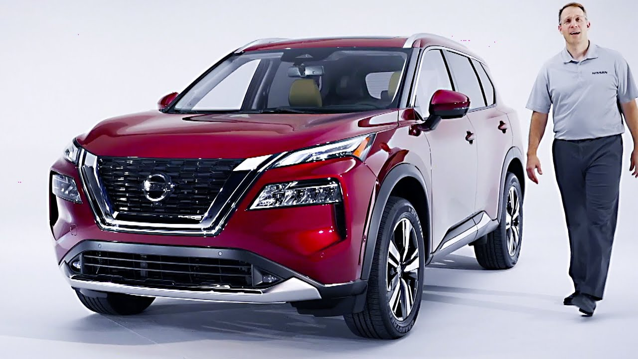 2021 Nissan Rogue X Trail Full Presentation New Hi Tech Suv Ready To Fight The Toyota Rav4 Youtube