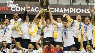 Resumen - Gran Final Liga de Campeones de CONCACAF - Impact 2 (3) Vs (5) 4 América