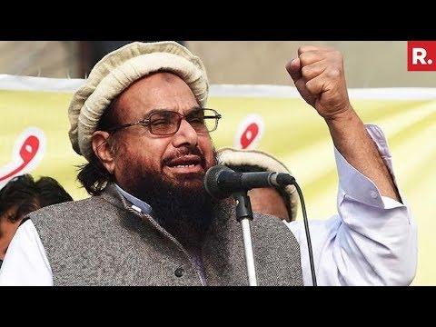 Masood Azhar Admits To Attacking BSF Camp In Srinagar
