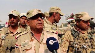 أخبار عربية   أخبار الآن تدخل الحمدانية بعد تحريرها وتقف على آثار الدمار الذي خلفه داعش