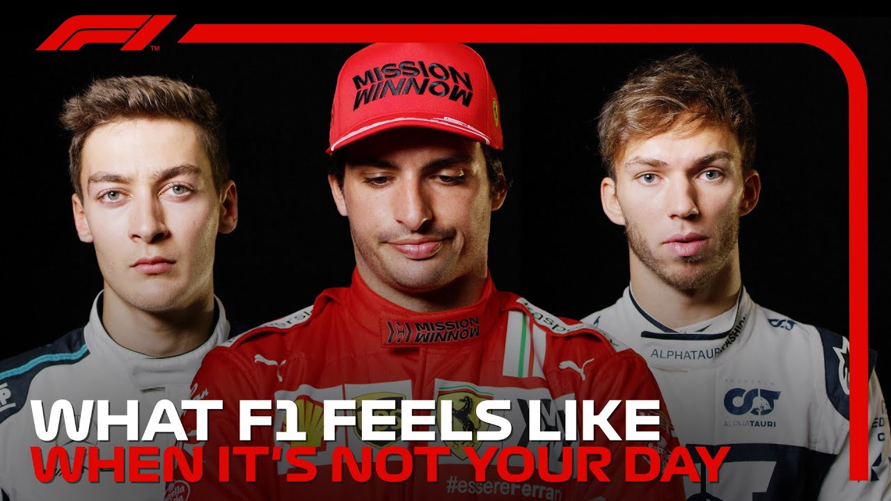 Download What F1 Feels Like... When It's Not Your Day