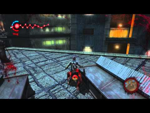 inFamous 100% Walkthrough part 4, 720p HD (NO COMMENTARY)