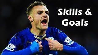 Jamie Vardy • Skills & Goals • Dream League Soccer 2016