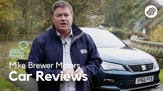 SEAT Ateca Review | Mike Brewer Motors
