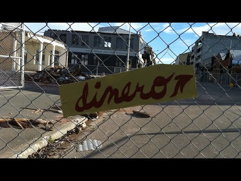 Christchurch Earthquake: Dealing with Anxiety