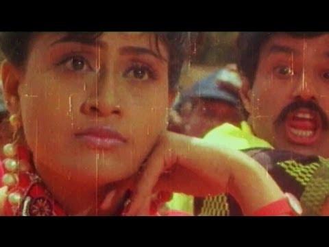 Rowdi Inspector songs - Arey Oh Sambha - Bala Krishna Vijaya Shanthi