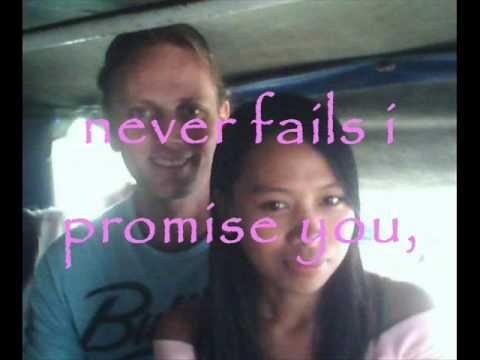 Love never fails with lyrics-Jim Brickman
