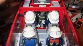 Baubericht Magirus Multistar 2 der Feuerwehr Backnang