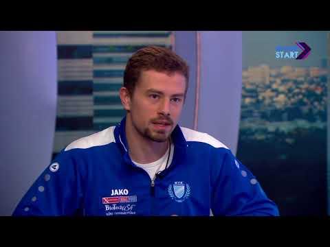 DIGI Sport, Reggeli Start - Hárspataki Gábor