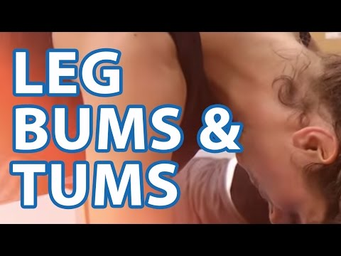 Legs, Bums & Tums LBT Fitness Soul – weight loss & personal training Edinburgh