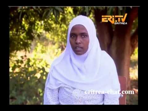 Eritrean docu about Amazing Young Mother Student from Keren