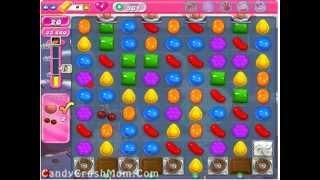 Candy Crush Level 361 Walkthrough Video & Cheats