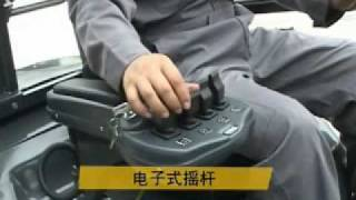Taiwan Tailift. 堆高機.叉車. forklift truck.Electric counterbalance trucks.