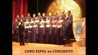 Hay quien precisa por Coro ESPOL, Teatro FEDENADOR, Guayaquil, 2011.09.04.29.