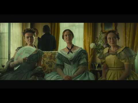 Historia de una pasión - Trailer VOSE