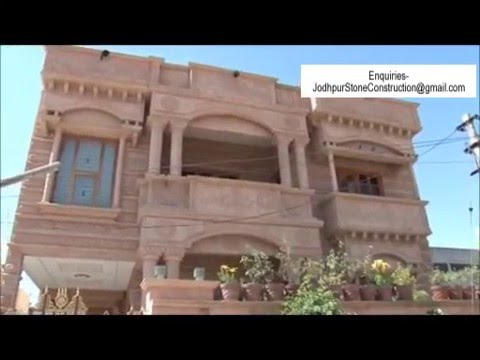 Beautiful Jodhpur Stone Home 3 You