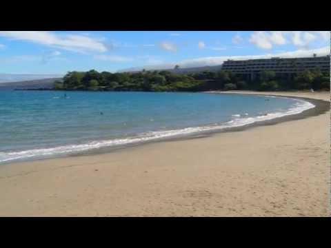 mauna-kea-beach,-hawaii:-smooth-seas