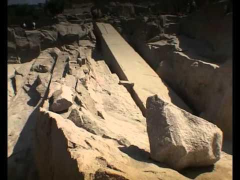 Загадки древнего Египта. Технологии богов (ч-2)
