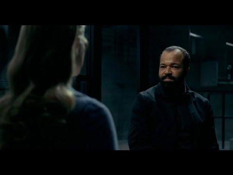 "NUOVA TEORIA: BERNARD E' ARNOLD - ""The Adversary"" Westworld S01E06 - Matioski"