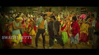 Gulaebaghavali remix video song