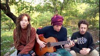 Kim & Mike ft. Jacob Medrea - Ritual Union (Little Dragon)