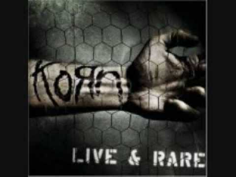 Korn  Right Now Dirty Version Explicit  & Rare