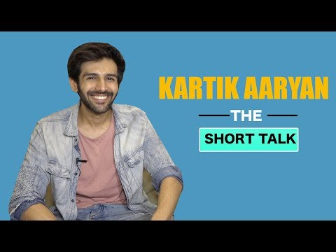 The Short Talk : Kartik Aaryan's Hilarious Remark On Women's Obsession Over Herbal Products