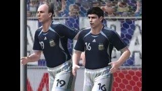 Pro Evolution Soccer 2008 | Превью от PC Игры