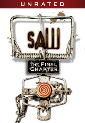 Saw - The Final Chapter - Unrated