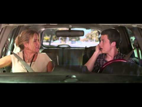 Alexander and the Terrible... Day   Driving Test   Available on Digital HD, Blu-ray and DVD Now