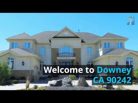 90242 Downey CA Zip Code Guide by The Guevara Team